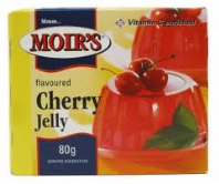 Moirs Cherry Jelly